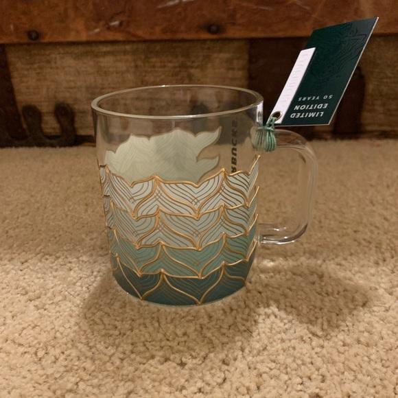 ✨NEW! Starbucks 50th Anniversary Mug